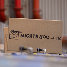 Mighty Ape case study
